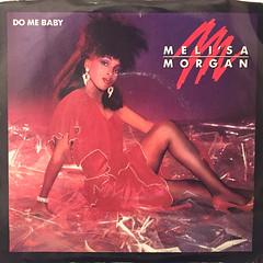 MELI'SA MORGAN:DO ME BABY(JACKET A)
