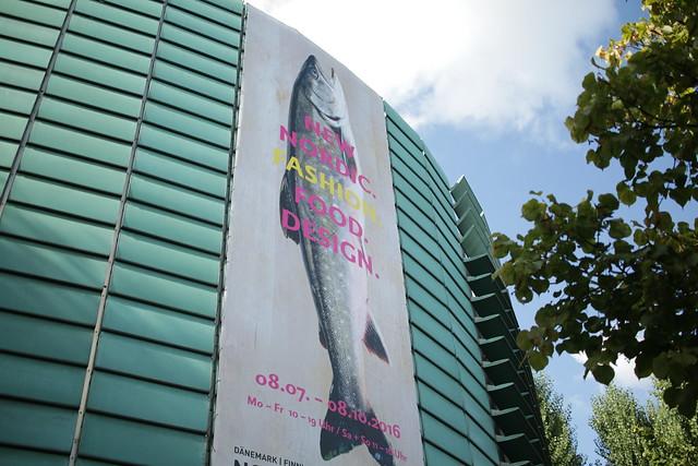 nordic embassy exhibition