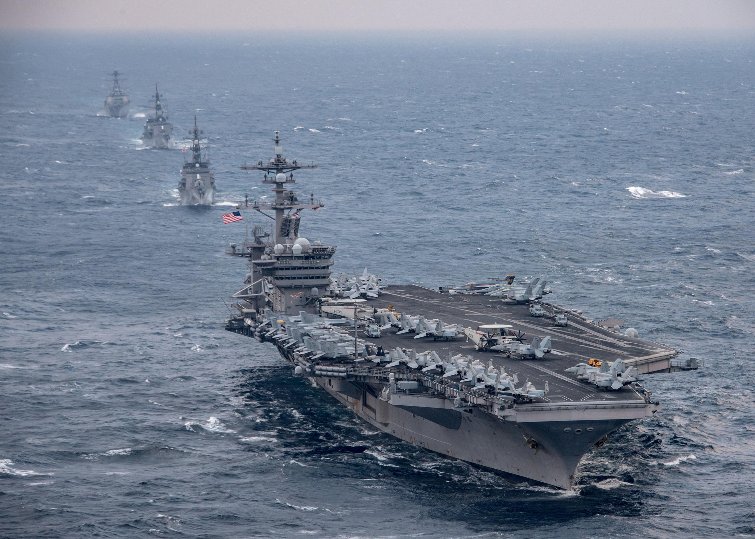 Multinational fleet & exercices 32980188290_847509ab79_o
