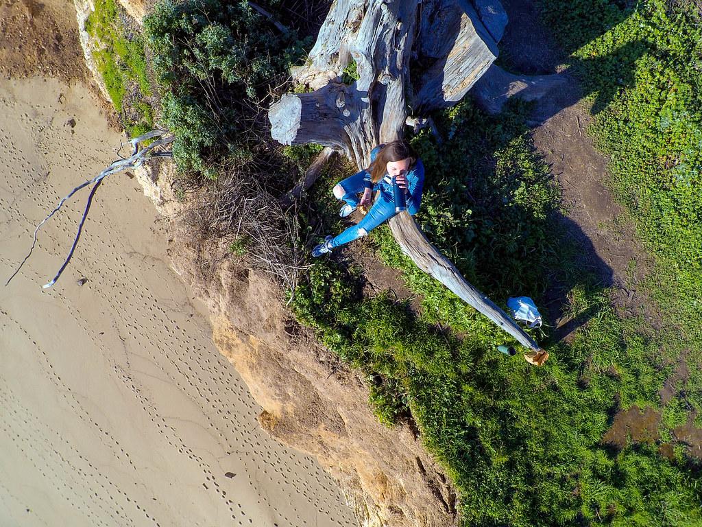 02.26. Drone footage - Davenport