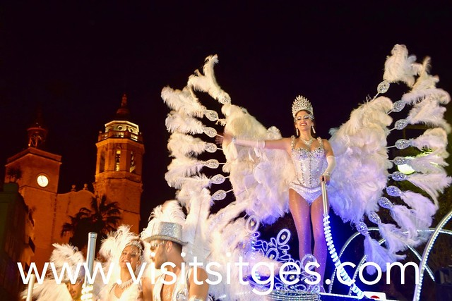 CARNAVAL SITGES 2017 Photo Gallery