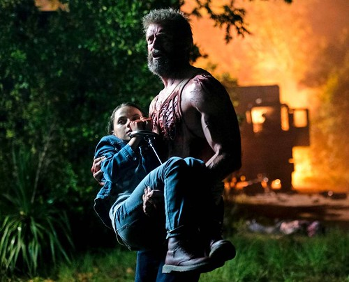 Logan - screenshot 11
