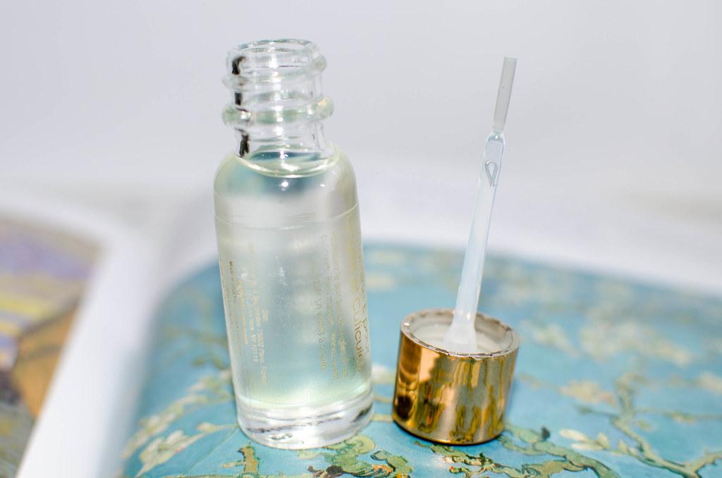 масло для кутикулы selly hansen отзыв