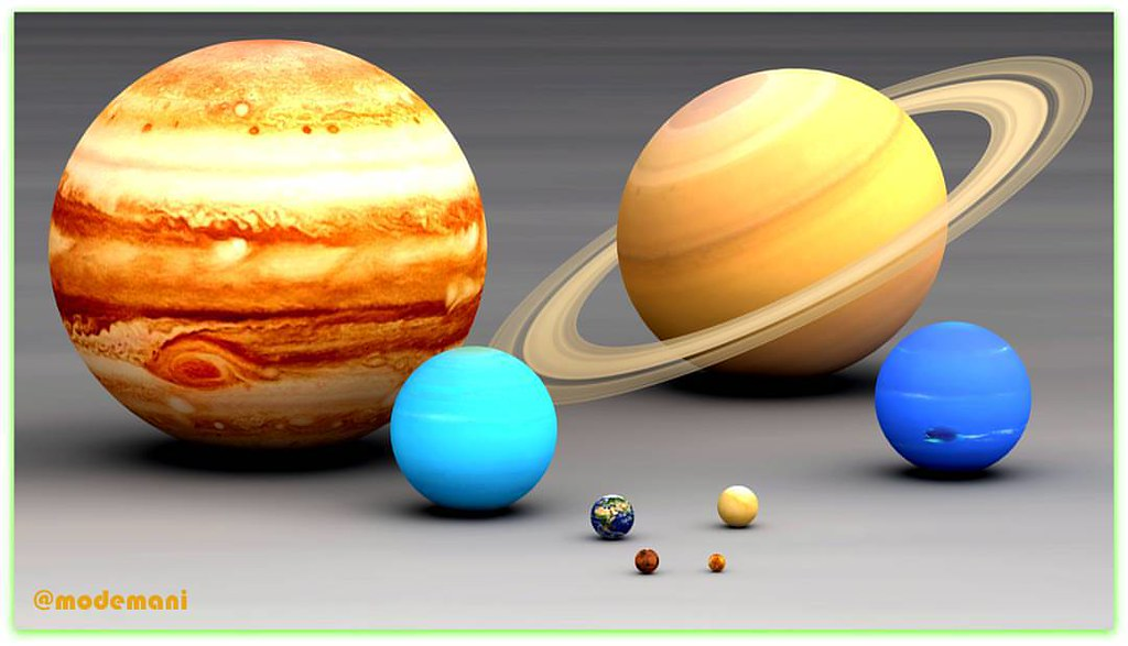 How to Make a Solar System Model - ThoughtCo.com is the ...