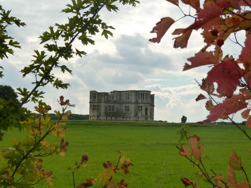 Abigail McKern's Touring Adventures: Northampton