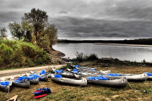 canoefleet