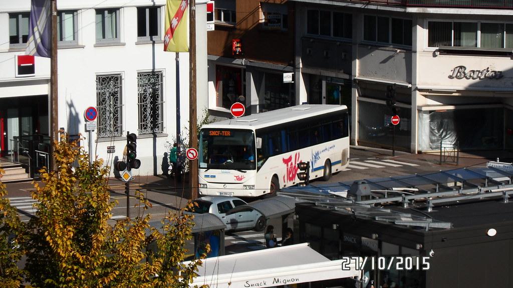 Les autocaristes de Meurthe et Moselle - Page 3 22637693625_5c9624c666_b