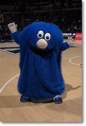 blue-blob