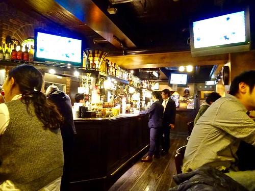 HUB なんば戎橋店 - English-style pub HUB