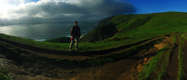 Best Winter Hikes In California: Tomales Point Trail, Point Reyes National Seashore, CA, USA