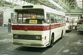 Nlr 483l Unknown Operator Nlr 483l Is A Ford R1014 With