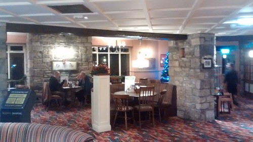 Woodmans Arms Whickham Dec 16 (1)