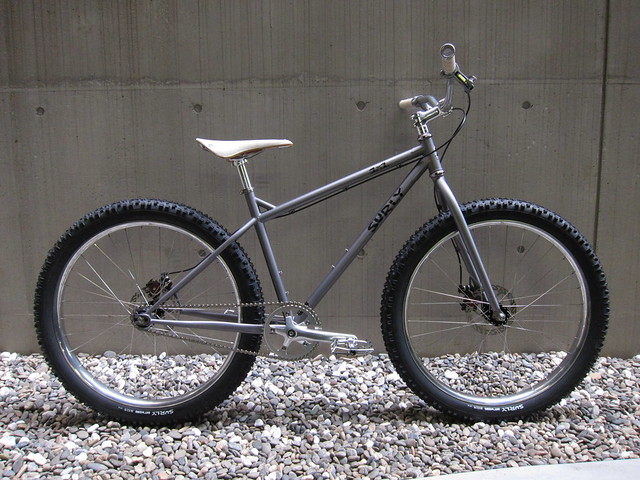 SURLY 1×1 MMGR