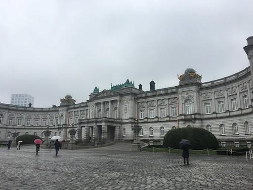 迎賓館 赤坂離宮