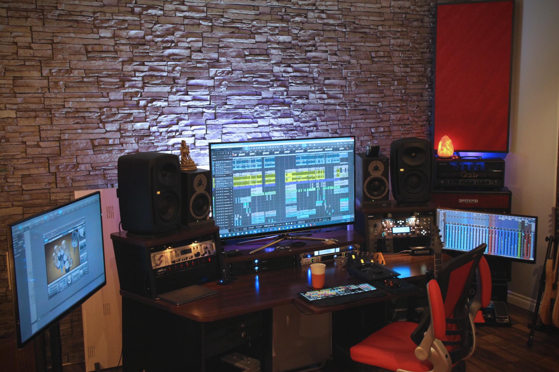 Keith Merrow Studio