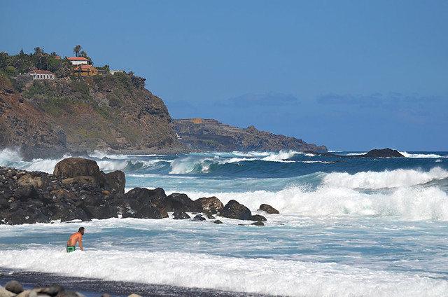 June, Los Realejos, Tenerife