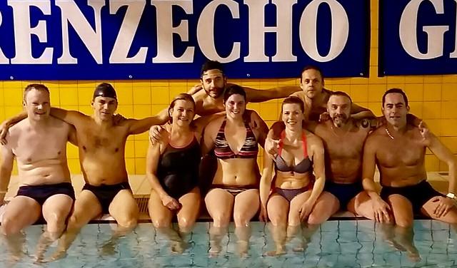 Schwimmmarathon 2017