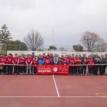 Inauguración Escuela tenis adaptado MAFRE- Sánchez Vicario