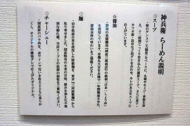 神兵衛(練馬)