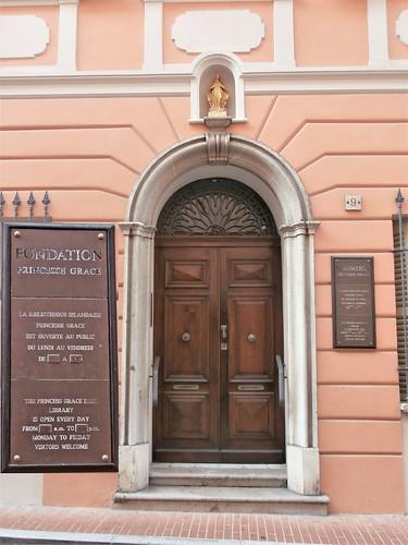 a culture report on the principality of monaco Ville de monaco site officiel de la culture monaco's multimedia library in 2004, the principality of monaco became part of the council of europe.