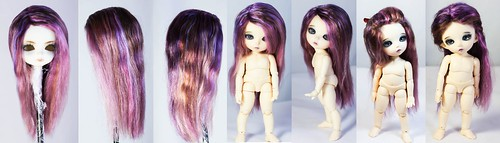 commission wig | by SophyMolly
