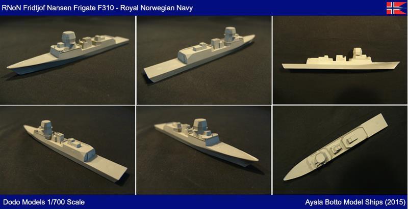 Frégate HNoMS Fridtjof Nansen F310, Dodo Models 1/700 22976178360_8e40ecc412_o