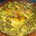 Rfissa au poulet marocaine