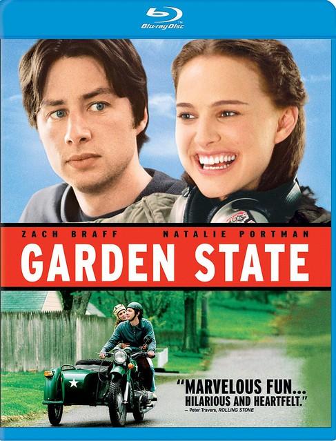 Garden State - Poster 4