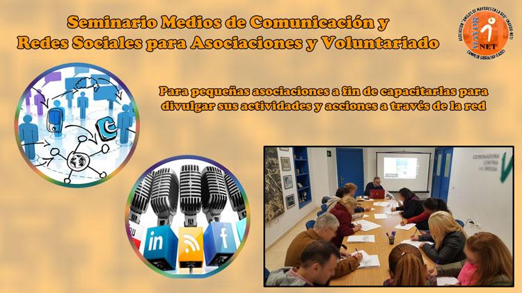 PORTADA CARTEL SEMINARIO MEDIOS COMUNICCION Y REDES SOCIALES4