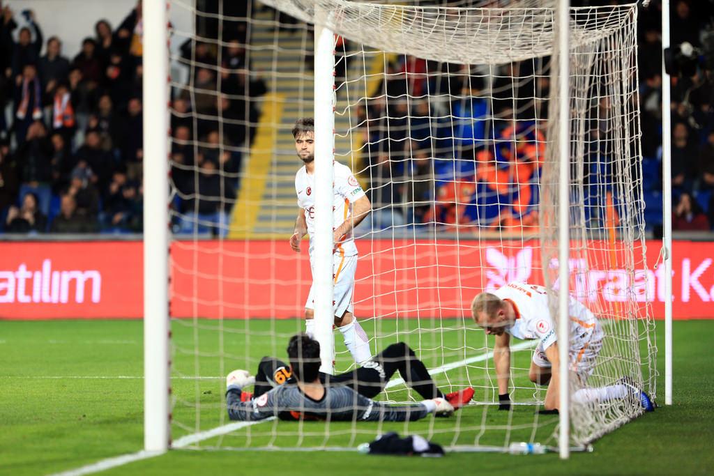 Turkish Super Lig winner odds