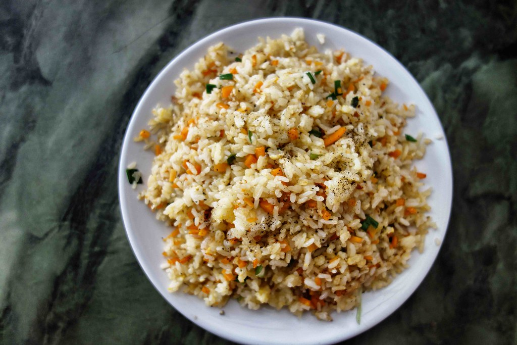 Cat Ba - Fried Rice