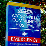 Nurses Calling on Watsonville Community Hospital to Comply with California RN Staffing Law