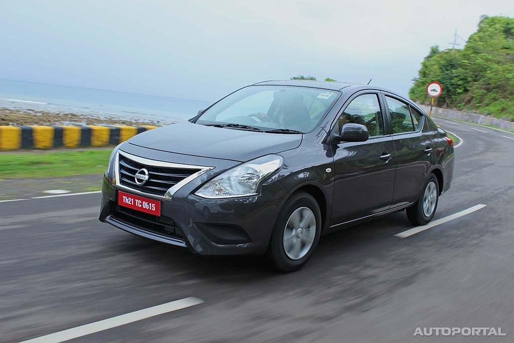 ... Nissan Sunny Price In India 2015/2016 » Reviews, Mileage, Videos |  AutoPortal