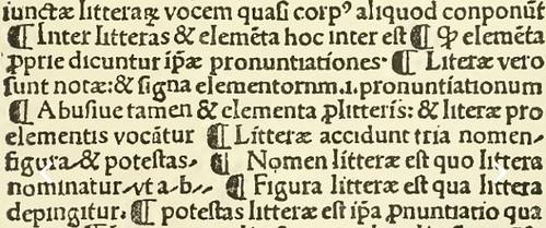 段落記号 wikipedia:Pilcrow