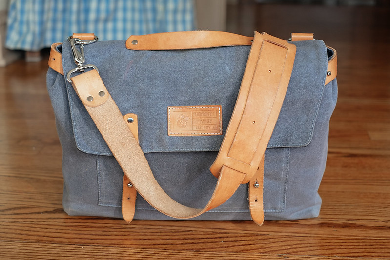 Ugmonk Messenger Bag