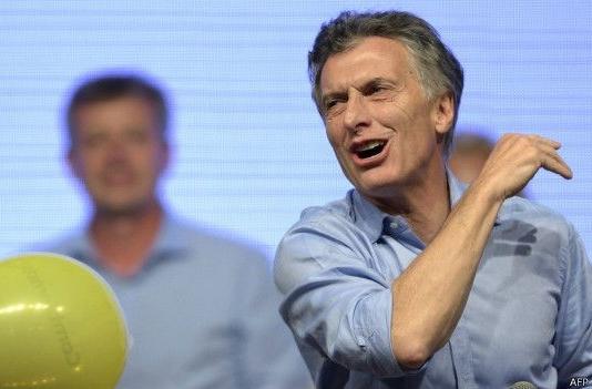 El presidente electo de Argentina pedirá a Mercosur aplicar la cláusula democrática a Venezuela