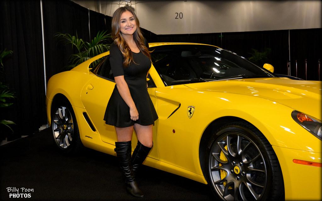 International Car Show Moscone