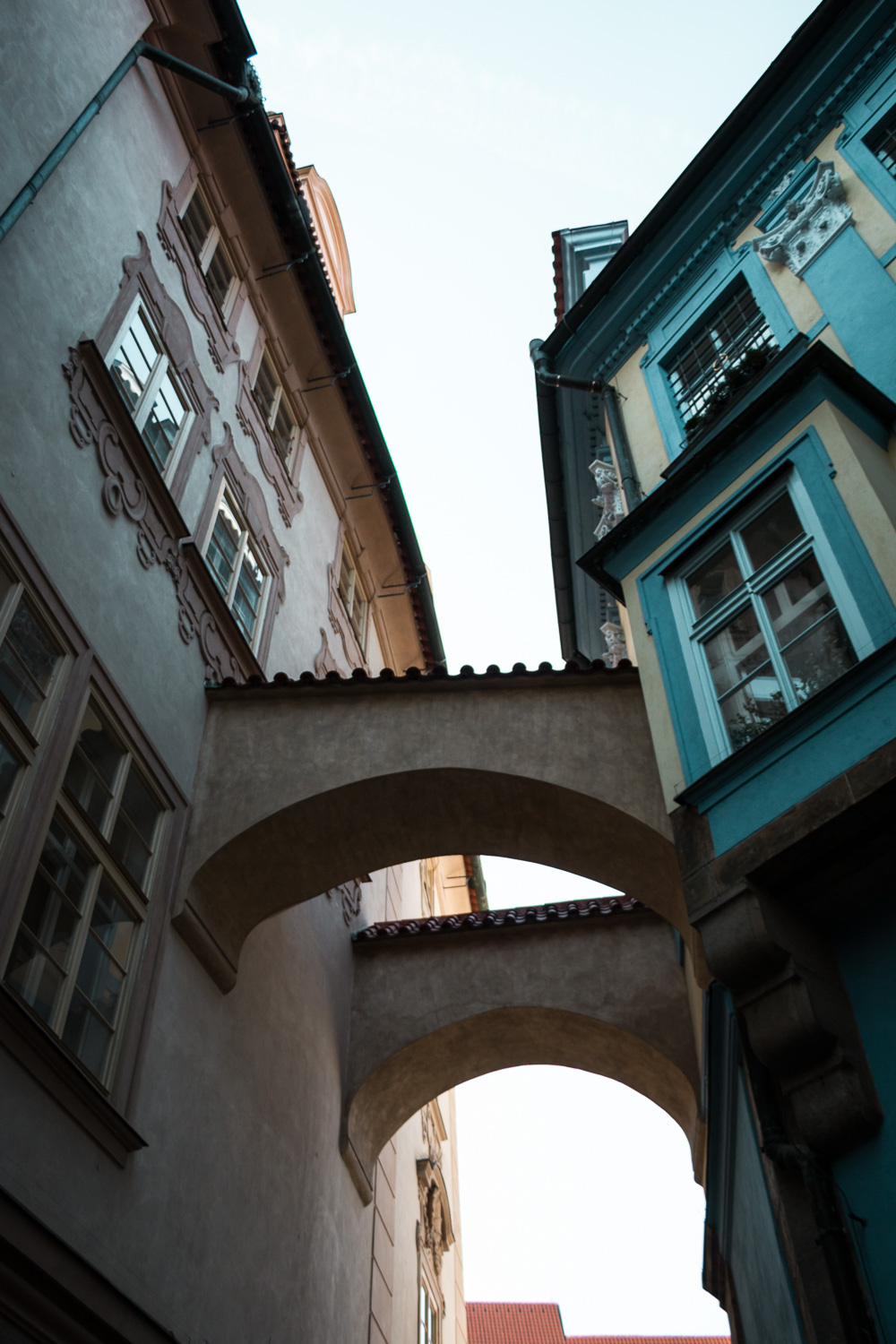 prague | lili weissensteiner