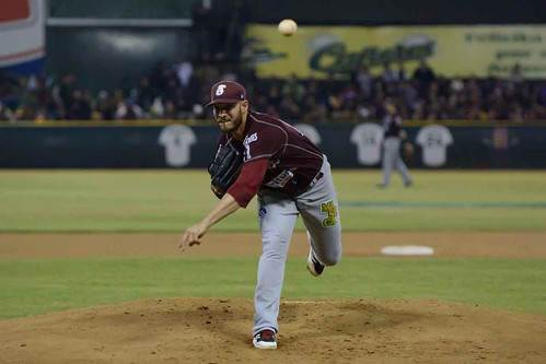IHD Rodríguez revive a Tomateros