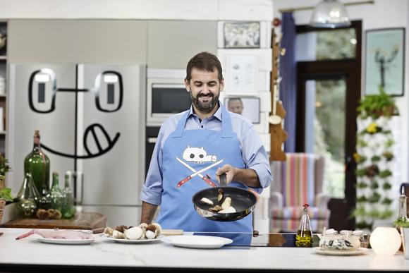 Noticias de bilbao sus pueblos y el mundo for La cocina de david de jorge