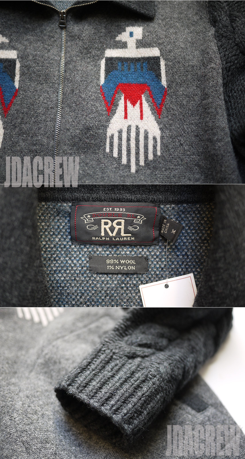 rrl holiday hs3