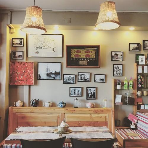 Café cotidiano #Valdivia
