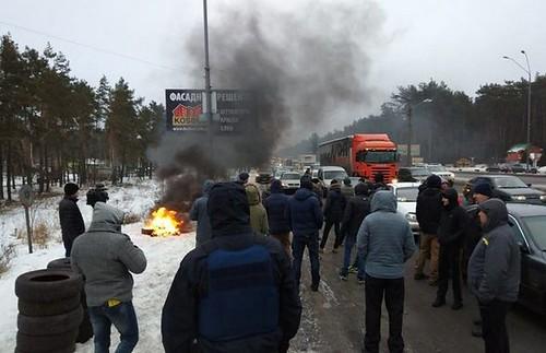 Автошопінг по-українськи. Що буде з авто на іноземних номерах
