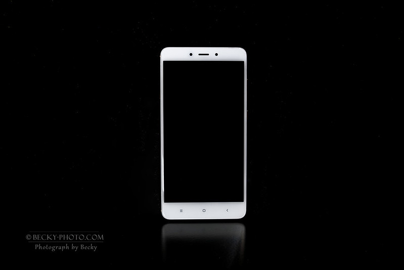 2017.Feb 紅米4手機測試