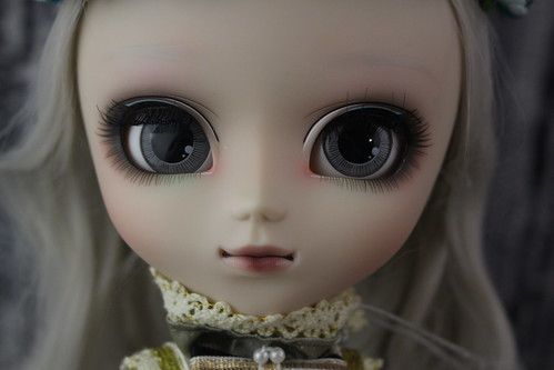 Classical Alice Sepia Version Face Up