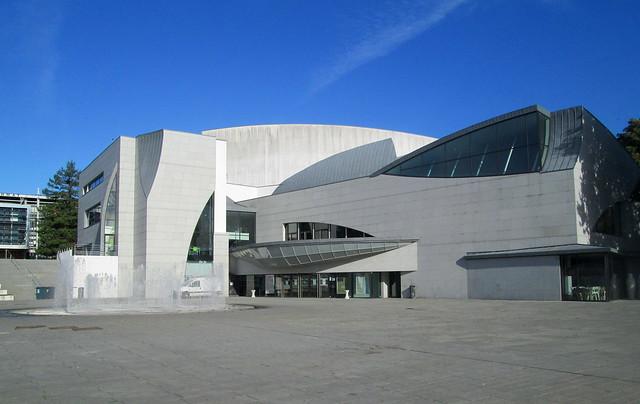 Lorient Theatre