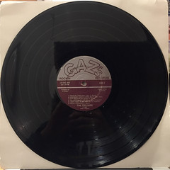 THE TROJANS:SAVE THE WORLD(RECORD SIDE-B)