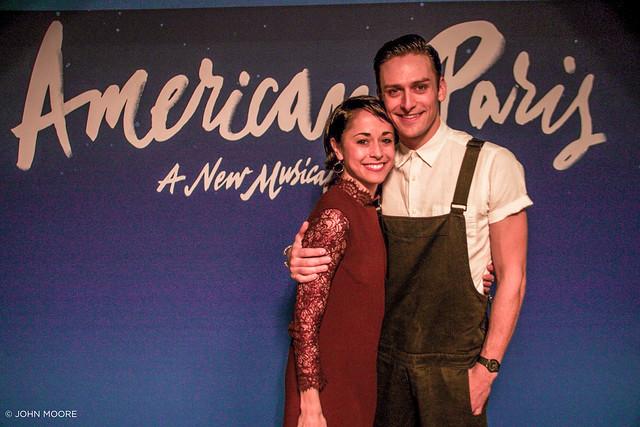'An American in Paris' in Denver