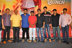 Kannullo Nee Roopame trailer Launch stills