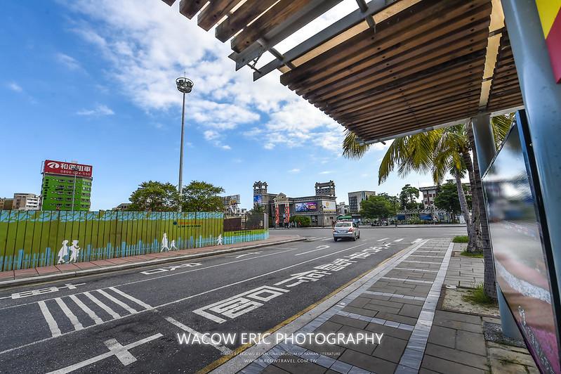花蓮旅遊-花蓮火車站 和運租車